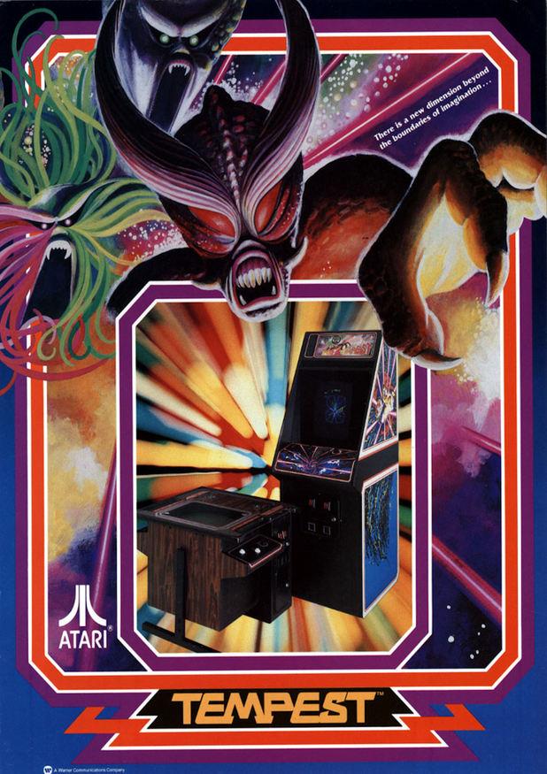 Tempest (1981)
