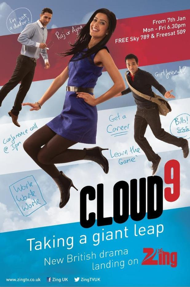 Cloud 9 - Bollywood Soap