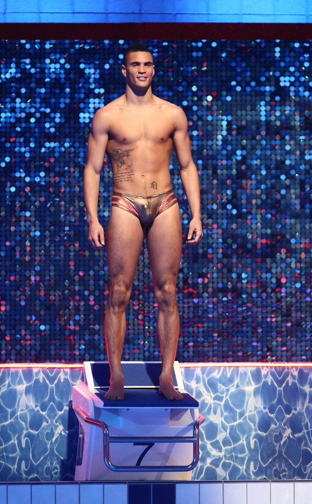 Anthony Ogogo, Splash