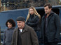 'Fringe' stars for 'Almost