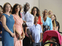 'Army Wives' axed after seven seasons