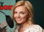 Geri Halliwell for 'Henry Hugglemonster'