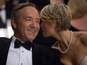 House of Cards leads Golden Globe TV noms