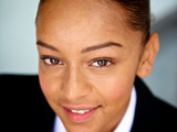 Paige Meade as Jade Fleming in Waterloo Road