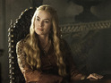 Lena Headey weighs in on the climactic scene of 'The Rains of Castamere'.
