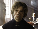 Actor coyly hints that Tyrion will find a way to overcome his scheming family.