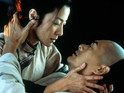 &#39;Crouching Tiger, Hidden Dragon&#39; still featuring Michelle Yeoh and Chow Yun-fat
