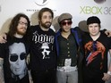 Joe Trohman denies that the group are planning a 2013 reunion.