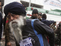 101-year-old Fauja Singh plans to retire from marathon running this year.
