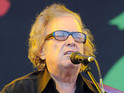 Don McLean put the song's original 18-page manuscript up for auction.