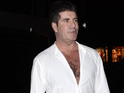 "The X Factor USA judge says that Simon Cowell will be ""a great dad""."