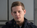 James Sutton talks to us about the dark plotlines ahead for his character.