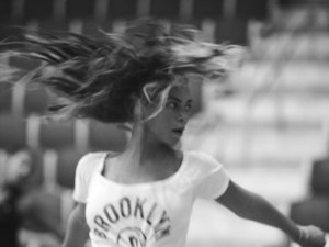 Beyonce Super Bowl rehearsals