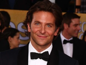 19th Annual Screen Actors Guild (SAG) Awards held at the Shrine Auditorium - Arrivals Featuring: Bradley Cooper Where: Los Angeles, California, USA When: 27 Jan 2013