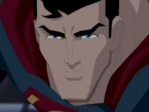 DC's 'Superman Unbound' trailer still