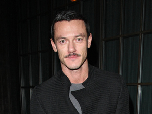 'The Crow': 'Hobbit's Luke Evans to star
