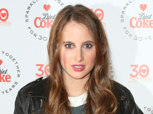 Diet Coke 30th anniversary party held at Sketch - Arrivals Featuring: Rosie Fortescue Where: London, England , United Kingdom When: 30 Jan 2013