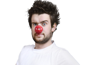 Comic Relief: Jack Whitehall