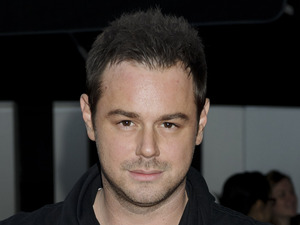 Danny Dyer at the &#39;Big Fat Gypsy Gangster&#39; premiere - September 2011