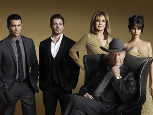 Dallas Season 2: Cast