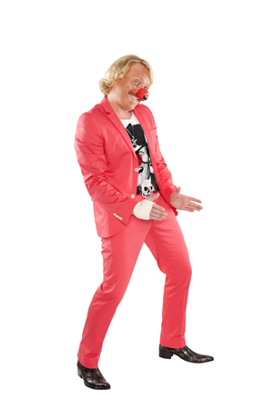 Comic Relief: Keith Lemon