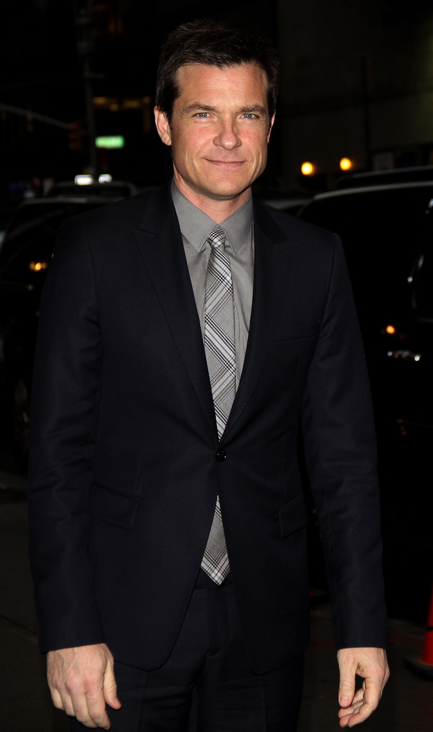 Jason Bateman, The Late Show with David Letterman
