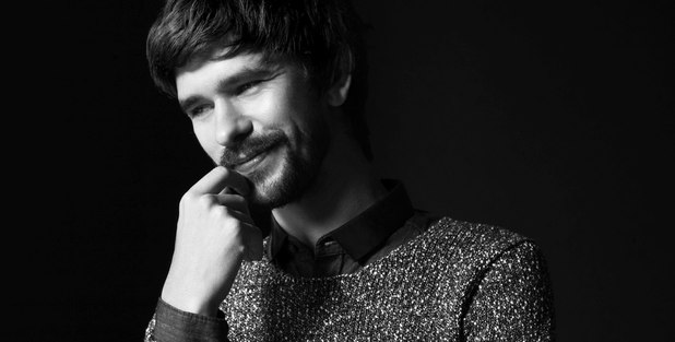 Ben Whishaw for MRPORTER.COM