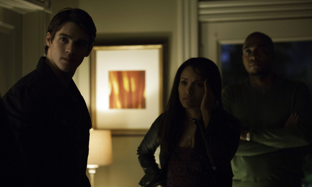The Vampire Diaries S04E12: 'A View to a Kill'