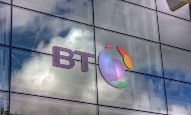 BT to increase prices