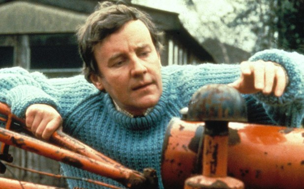 The Good Life (Good Neighbors) , Richard Briers