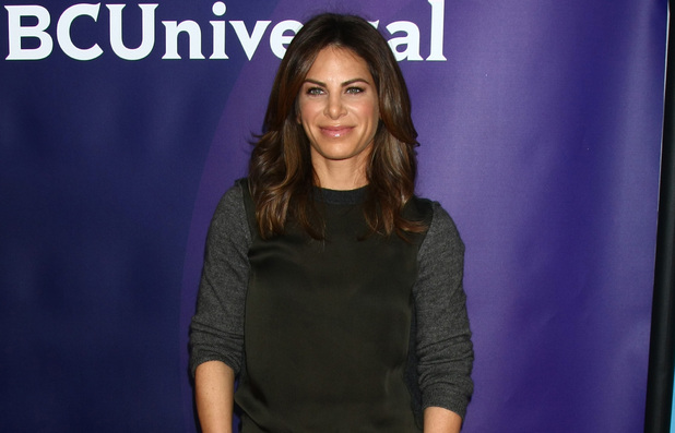 Jillian Michaels of 'The Biggest Loser', NBC Universal's 2013 Winter TCA Tour