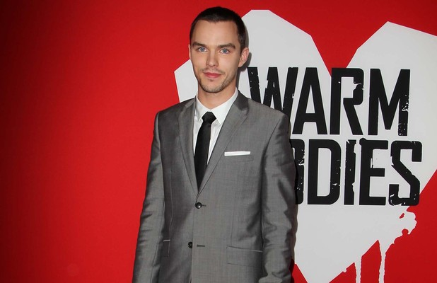 "Premiere Of Summit Entertainment's ""Warm Bodies""  at the ArcLight Cinemas Cinerama Dome, Hollywood - Red Carpet Featuring: Nicholas Hoult Where: Hollywood, California, USA"
