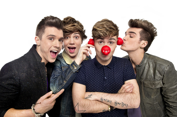 Union J