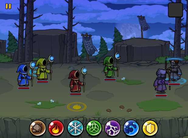 Back to article: 'Magicka: Wizards of the Square Tablet' coming to