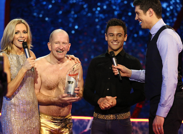 Splash Live Final: Eddies is crowned the winner of Splash.