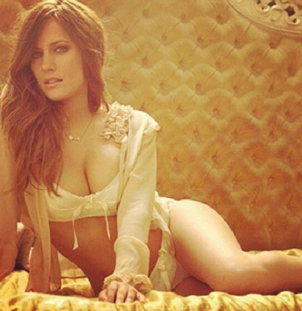 Caroline Flack, instagram