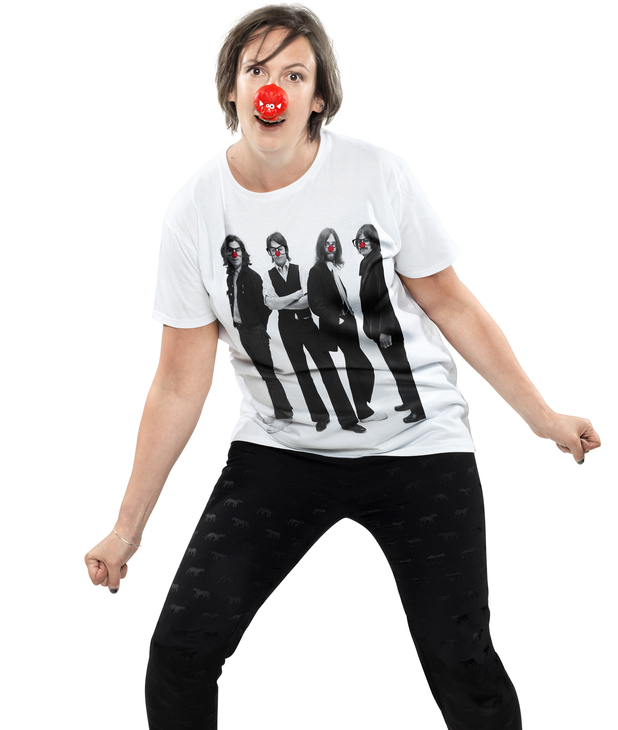 Comic Relief: Miranda Hart