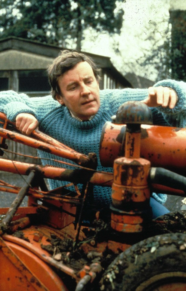 Richard Briers