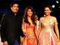 Manish Malhotra for UK catwalk debut