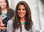 Kate dubbed 'plastic princess' by author