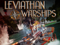 'Leviathan: Warships' debuts trailer