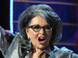 Roseanne Barr for 'Ninja Turtles'