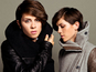 Tegan and Sara unveil Lego Movie song