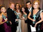 Modern Family cast praise 30 Rock, Office