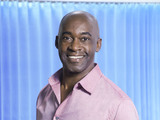 "Patrick Robinson as Martin ""Ash"" Ashford in Casualty"