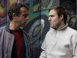 8056: When Tyrone Dobbs [ALAN HALSALL] finds out that Sophie is babysitting Ruby he asks Kevin Webster [MICHAEL LE VELL] to help him snatch his daughter. Kevin thinks it's a crazy idea but as a desperate Tyrone pleads his case will Kevin agree to help his mate?