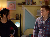8059: Chesney is torn as his plan to see Fiz is discovered by Katy who objects