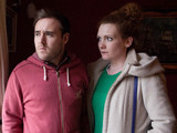 8060: Chesney warns Fiz and Tyrone that the police will catch up with them eventually