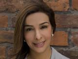 Coronation Street: Shobna Gulati as Sunita Alahan