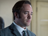 Ripper Street S01E06: 'Tournament of Shadows' - Edmund Reid (MATTHEW MACFADYEN)